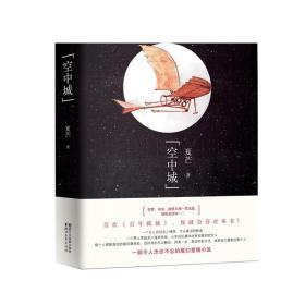 空中城 夏芒著 喜欢百年孤独/唐人故事王小波的人不要错过 豆瓣9.