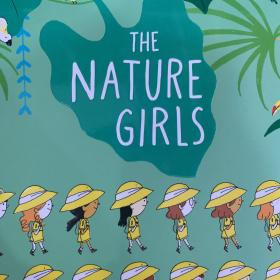 The natural girls