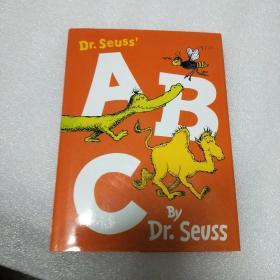 Dr Seuss' ABC (苏斯博士的字母表)
