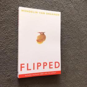 Flipped 怦然心动英文版 电影原著