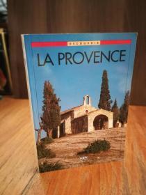 Provence 【法文原版】