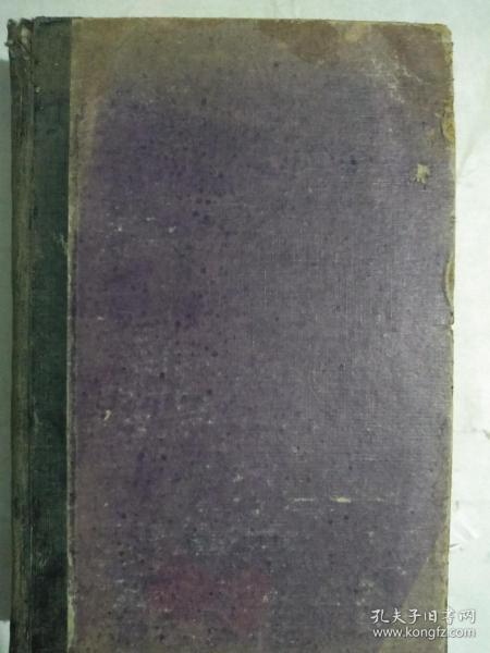 外文版《关于探矿方面的书》1948年