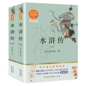 水浒传(全两册)