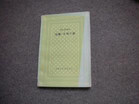 外国文学名著丛书 安娜卡列尼娜 (下册)  网格本