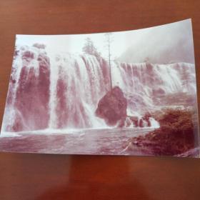 照片-瀑布