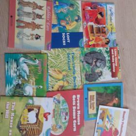 体验英语少儿阅读文库