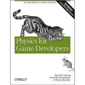 Physics for Game Developers: Leverage Physics in Games and More