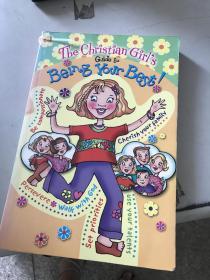正版 The Christian Girl's Guide to Being Your Best  9781584110354