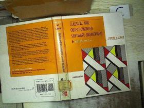 CLASSICAL AND OBJECT-ORIENTED SOFTWARE ENGINEERING  With UML and C++(基于UML和C++的经典面向对象软件工程)110