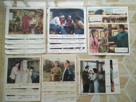 女蓝5号,阿河秘密,龙须沟,樱电影宣传画20张