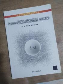 Access数据库基础教程(2010版)/大学计算机基础教育规划教材