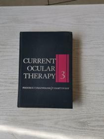 CURRENTOCULARTHERAPY.3(当前眼科治疗)