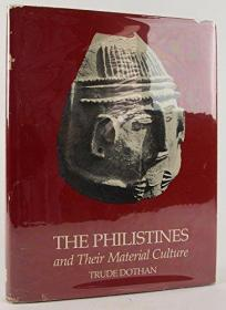 The Philistines And Their Material Culture