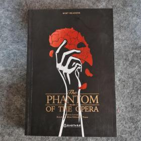 THE PHANTOM OF THE OPERA:Retold by Mint Editorial Team歌剧魔影