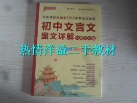 初中文言文图文详解七至九年级