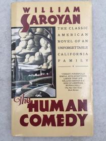 The Human Comedy  人类喜剧