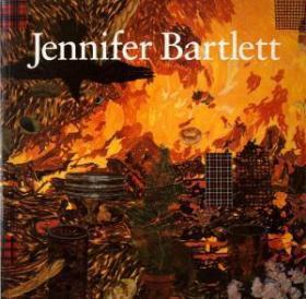 Jennifer Bartlett (Walker Art Center, Second Edition)