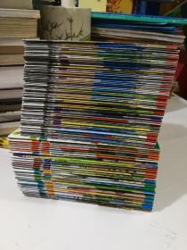 牛津阅读树OXFORD READING TREE【共113本】