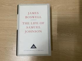 The Life of Samuel Johnson  鲍斯威尔 《约翰逊博士传》, 王佐良先生 说是英语中最完美的传记, 董桥:英国人都爱鲍斯韦尔的《约翰逊传》,爱佩皮斯的《日记》,说是最佳床边名著。 1300多页,重超1公斤,漂亮的人人文库版,锁线装订,布面精装