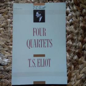英文Four Quartets