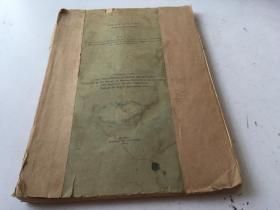 THE  FLEAS  OF   CHINA   ORDER  SIPHONAPTERA【中国蚤目蛇蛉目1939年】