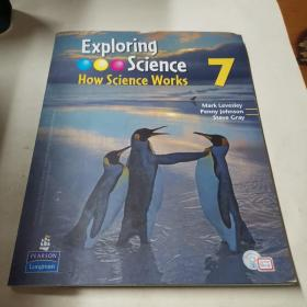 Exploring Science: How Science Works7