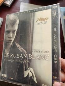 白丝带DVD