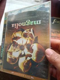 木兰花DVD,