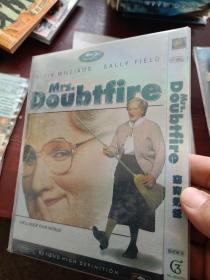窈窕奶爸DVD