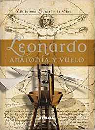 Leonardo Anatomy and Flight 達芬奇人體解剖及飛行器素描手稿