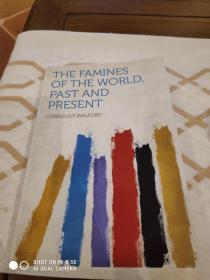 The famines of the world,past and present