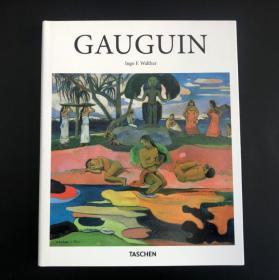[现货]Taschen原版 Basic Art 保罗高更 画集 Paul Gauguin