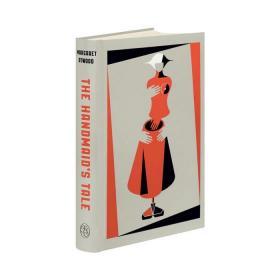 预售侍女的故事folio豪华版The Handmaid's Tale folio deluxe