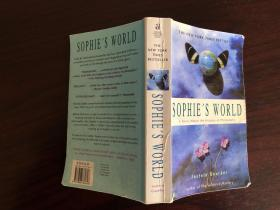 Sophie's World:A Novel about the History of Philosophy
