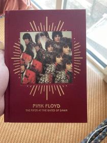 Pink Floyd - Piper at the Gates of Dawn 日版3CD 日版直输盘,带日版歌词本。售出不退换。顺丰包邮