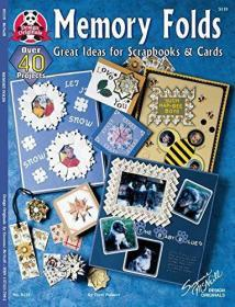 Memory Folds: Great Ideas for Scrapbooks and Cards