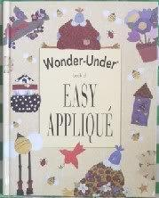 Wonder-Under Book of Easy Applique