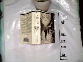 SHERLOCK HOLMES VOLUME Ⅰ