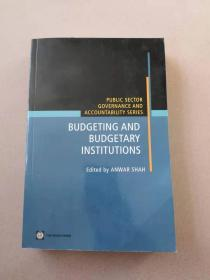 BUDGETING AND BUDGETARY INSTITUTIONS预算和预算机构