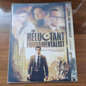 拉合尔茶馆的陌生人    \我不是拉登  The Reluctant Fundamentalist      DVD