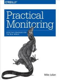 Practical Monitoring:Effective Strategies for the Real World