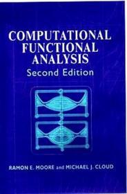 预订Computational Functional Analysis