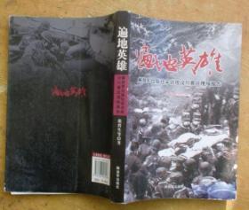 遍地英雄:解放军出版社采访组汶川震区现场报告