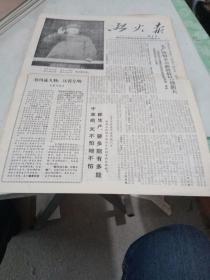 文革报纸,烈火报