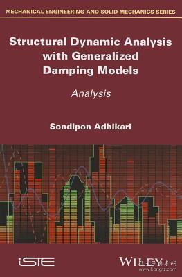 StructuralDynamicAnalysiswithGeneralizedDampingModels(ISTE)
