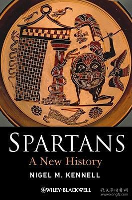 Spartans:A New History