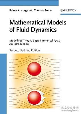 MathematicalModelsofFluidDynamics:Modelling,Theory,BasicNumericalFacts-AnIntroduction