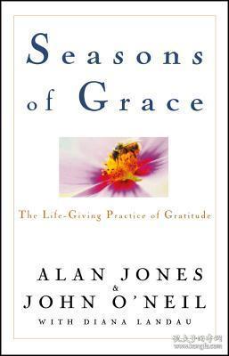 预订Seasons Of Grace: The Life-Giving Practice Of Gratitude