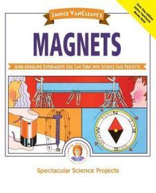 预订Janice Vancleave'S Magnets