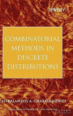 CombinatorialMethodsinDiscreteDistributions